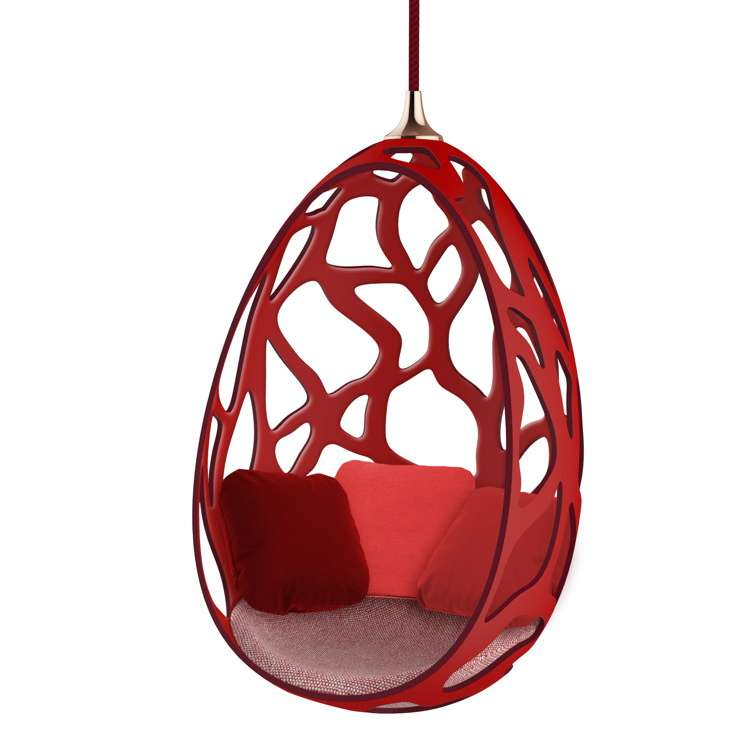 Cocoon rouge