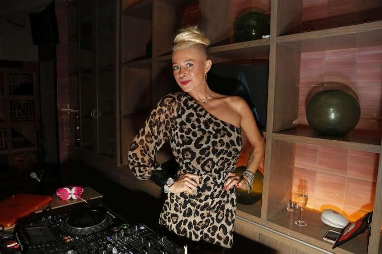 DJ Catrina