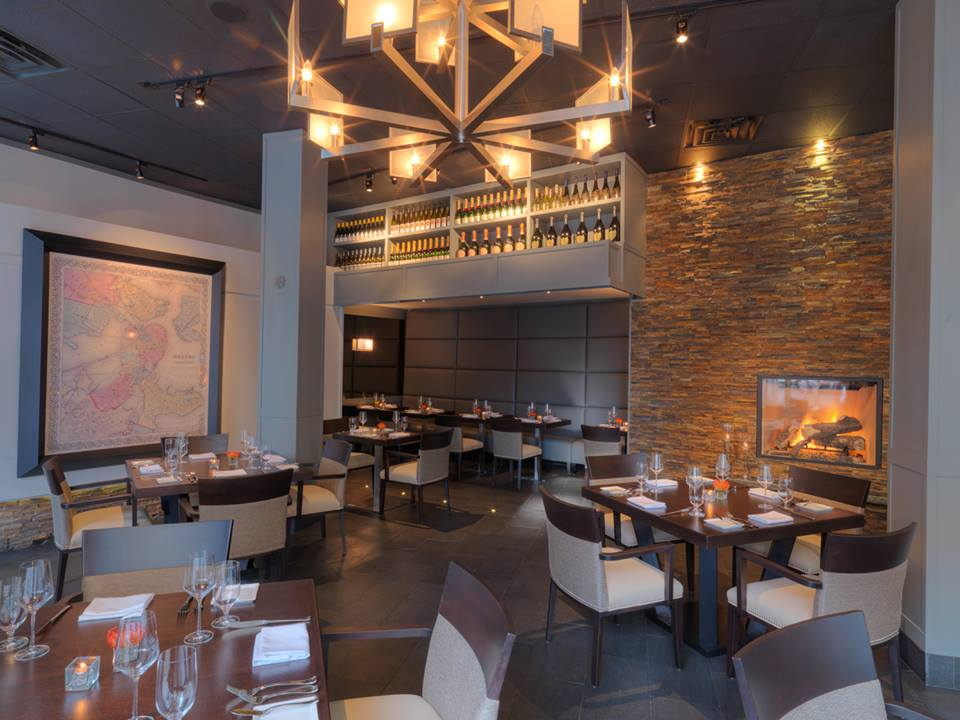 Cozy up to five of the best fireplace restaurants in boston for Cost of living boston