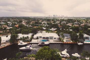 Haute Living Ft. Lauderdale Boat Shot-63