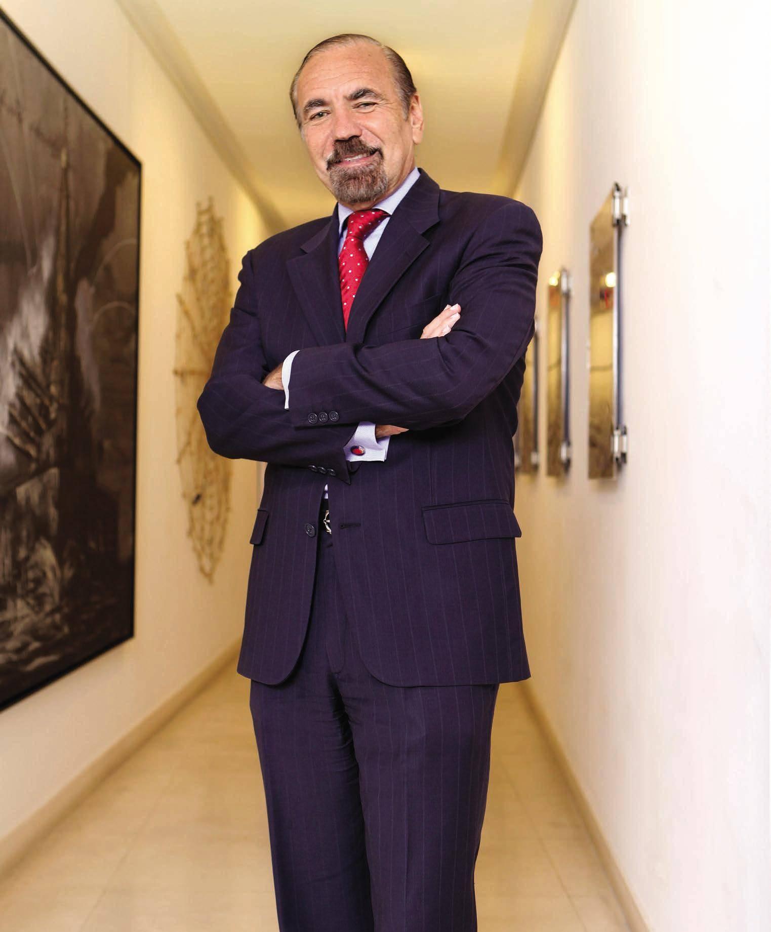 Jorge pérez to gift pamm another million