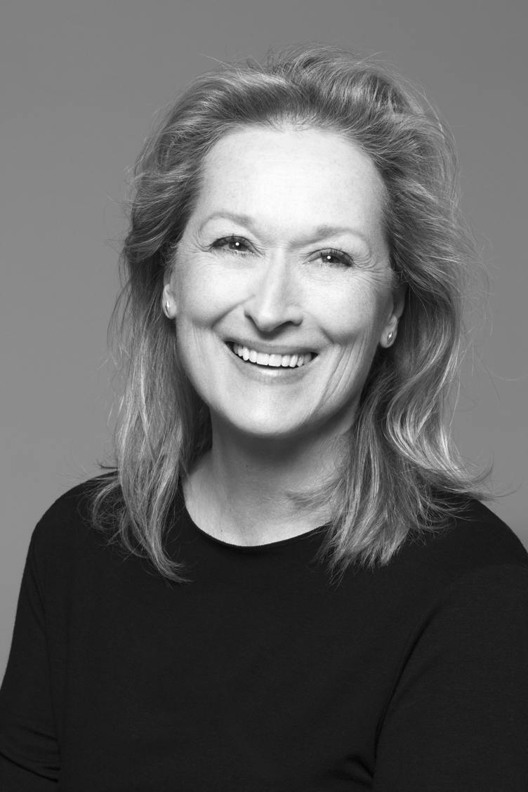 Meryl Streep To Be Honored By The Costume Designers Guild