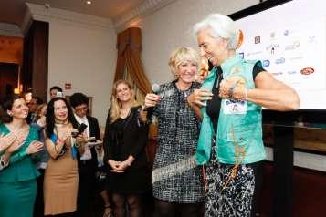 Rallye Aicha des Gazelles du Maroc : 27th Edition Kickoff party