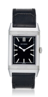 JAEGER-LECOULTRE NEW YORK CITY SKYLINE REVERSO, REF. 277862