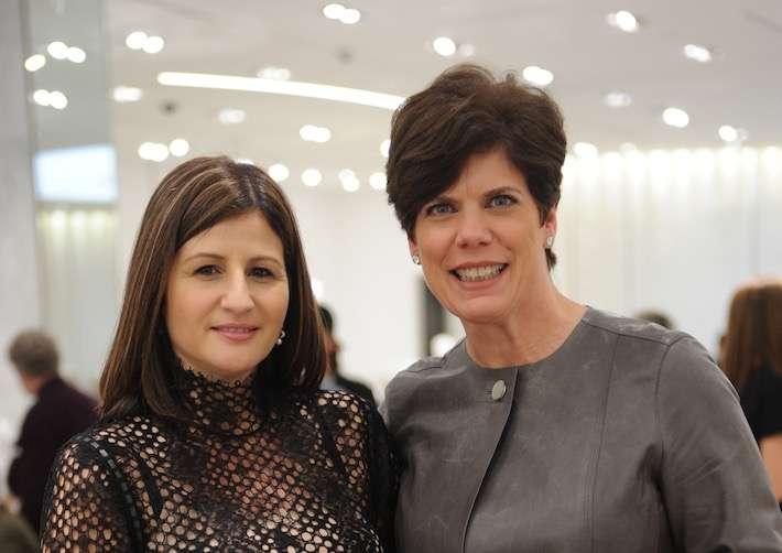 Ramona Messore & Nancy Di Bernardo