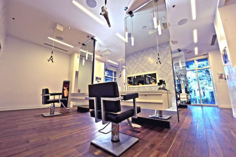 Kelly Cardenas Salon — A Paul Mitchell Focus Salon