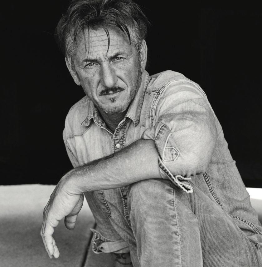 Sean Penn Talks Haiti Humanitarianism And Hollywood Interiors Inside Ideas Interiors design about Everything [magnanprojects.com]