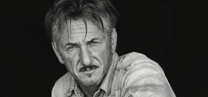 Sean Penn Talks Haiti, Humanitarianism and Hollywood