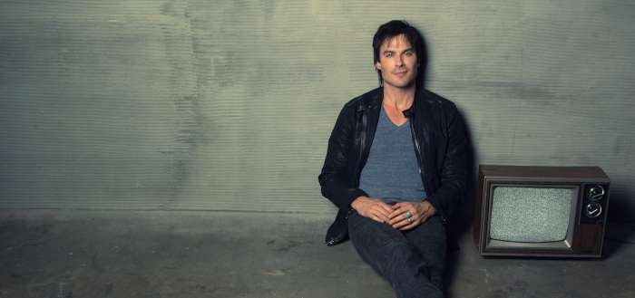 Captain Planet: Ian Somerhalder's Mission is to Save the Earth