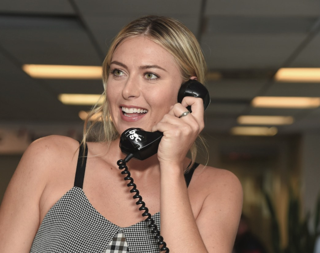 Maria Sharapova news - NewsLocker