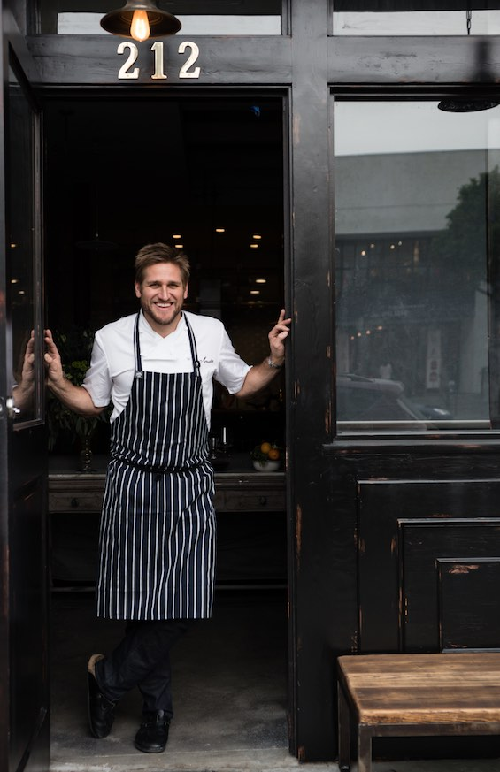 Celebrity apprentice australian chefs