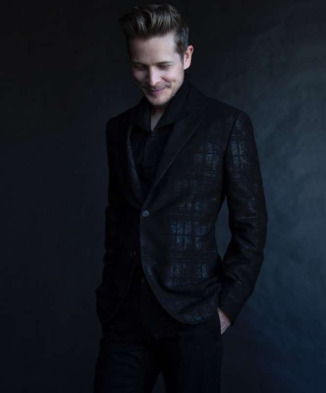 Gilmore Girls Star Matt Czuchry Is Our Man Of Style