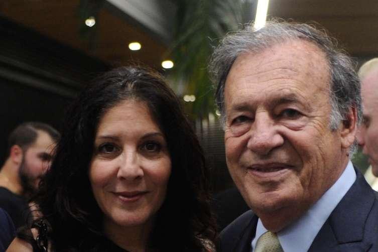 Yolanda & Jeffrey Berkowitz