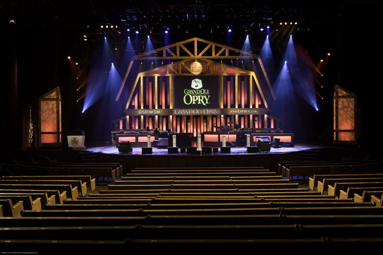 The Grand Ol Opry