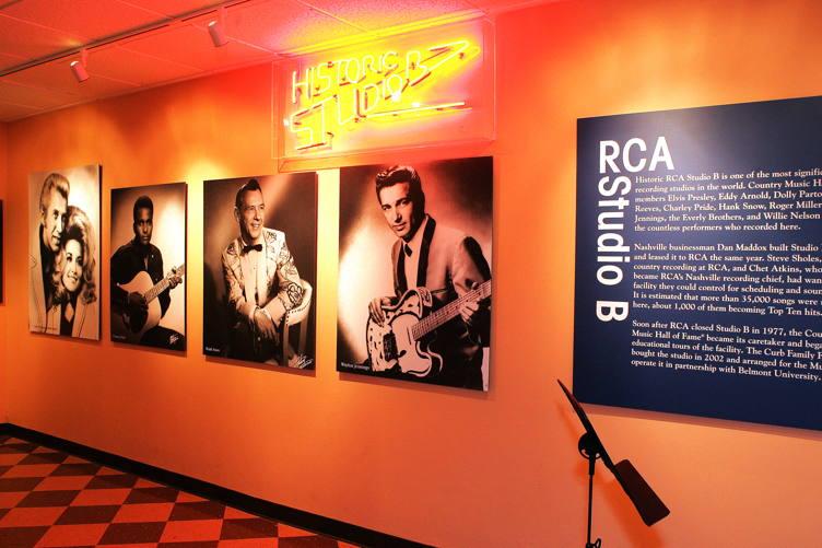 Nashville 25