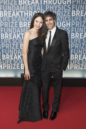 2017 Breakthrough Prize