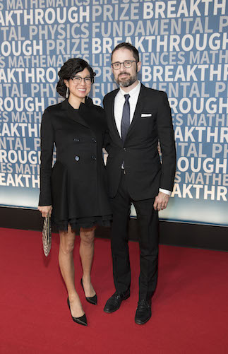 2017 Breakthrough Prize