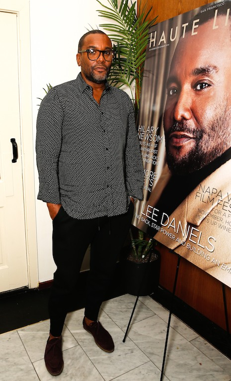 Haute Living Celebrates San Francisco's Lee Daniels Cover Launch With Louis XIII And Rolls-Royce