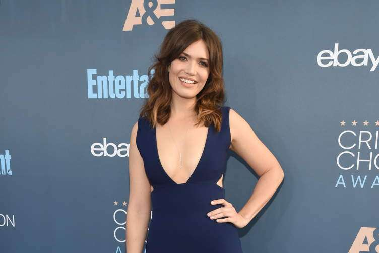 The 2016 Critics' Choice Awards 22