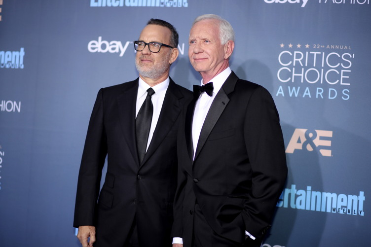 The 2016 Critics' Choice Awards 1