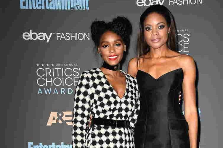 The 2016 Critics' Choice Awards 21