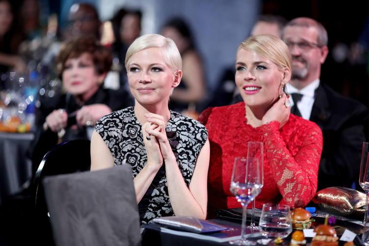 The 2016 Critics' Choice Awards 3