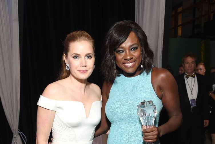The 2016 Critics' Choice Awards 19
