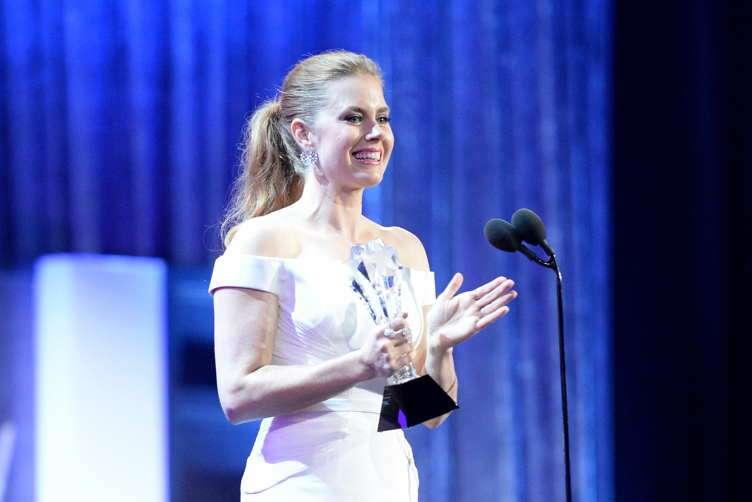 The 2016 Critics' Choice Awards 16