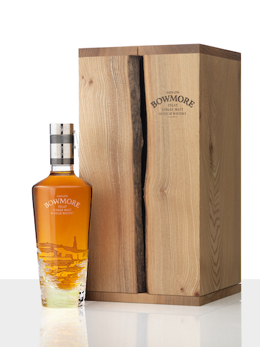Bowmore 1961 50 Year Old Expression $23,000
