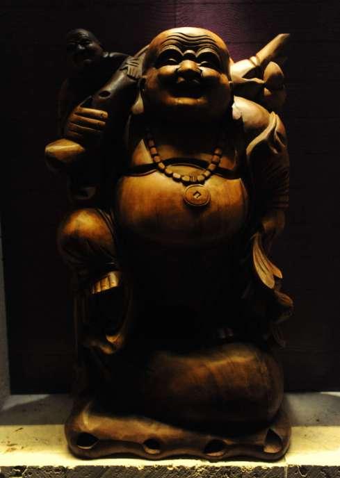Buddha Now & Zen