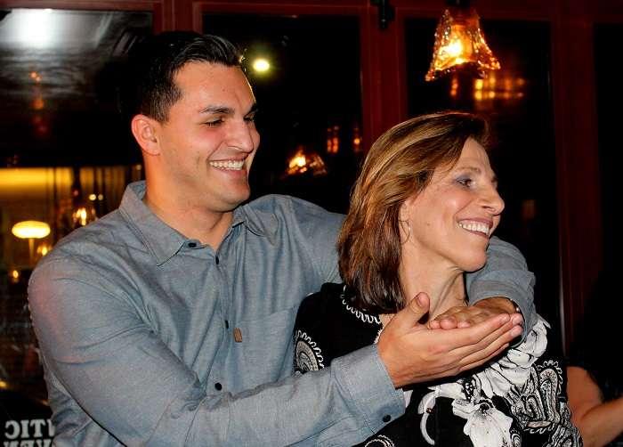 David & Carla Gomes