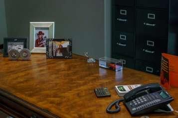 Dolin Desk