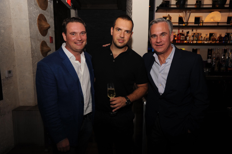 Edward Dalton, Marco Vicel & Kevin Fitzgerald3