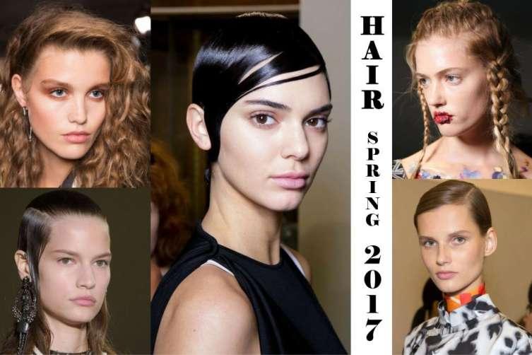 HAIR SPRING 2017 OPENER