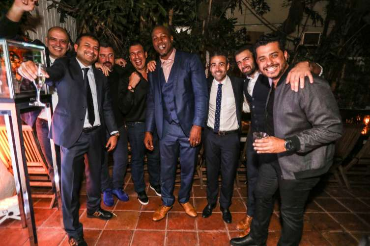 Haute Living and Hublot host an evening with Lennox Lewis photos by Thaddaeus McAdams - ExclusiveAccess.Net (209 of 213)