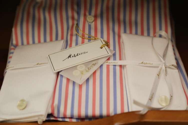 MIRTO shirt