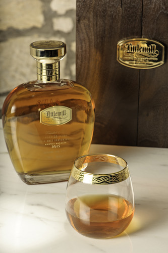 Littlemill 25 Year Old Single Malt $3,000