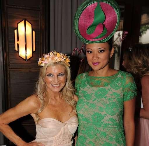 Lesli Brown & Criseldra Breene