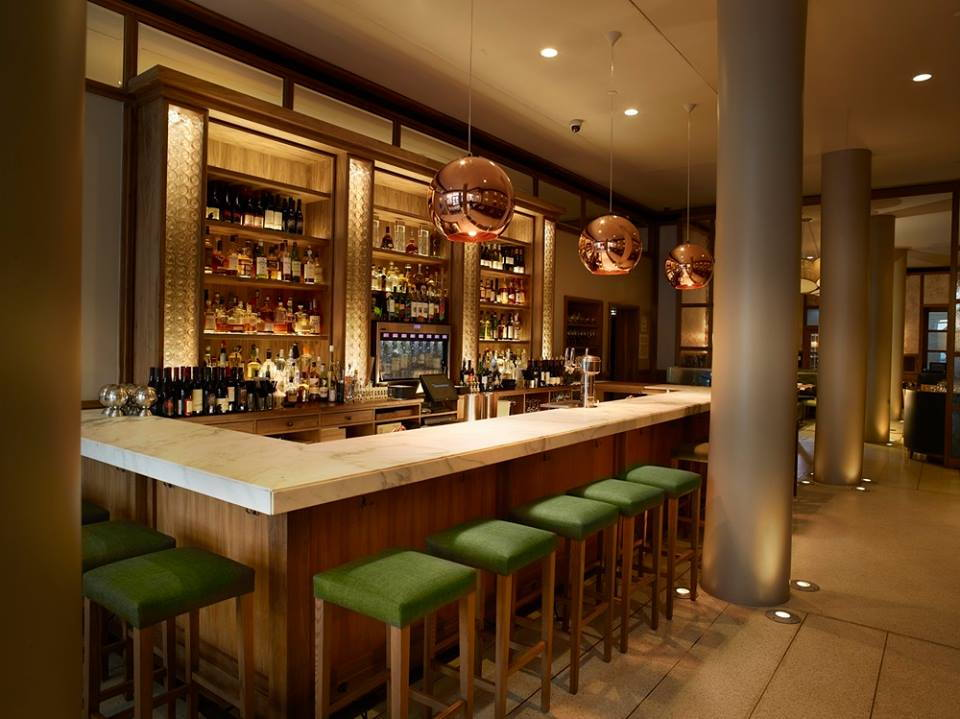 8 New Year S Eve Dinner Ideas At Intimate Restaurants