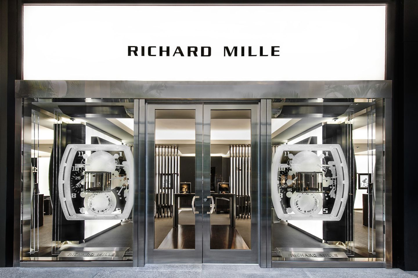 Richard Mille Opens First New York Boutique In Fall 2017