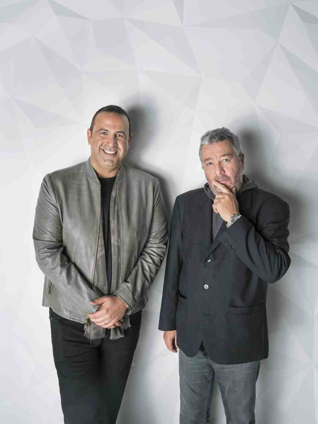 philippe starck and sam nazarian on art design sls brickell. Black Bedroom Furniture Sets. Home Design Ideas