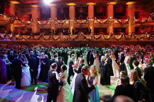 International Debutante Ball