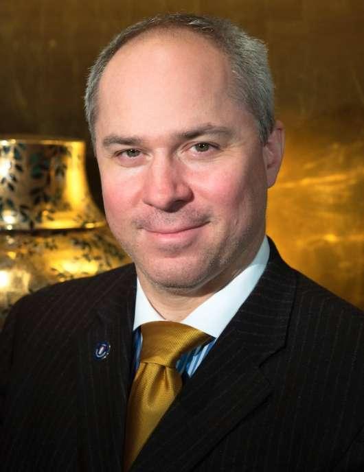 Brian Van Flandern