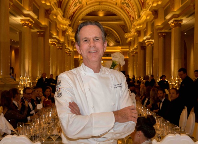 Ultimo 2016 Thomas Keller