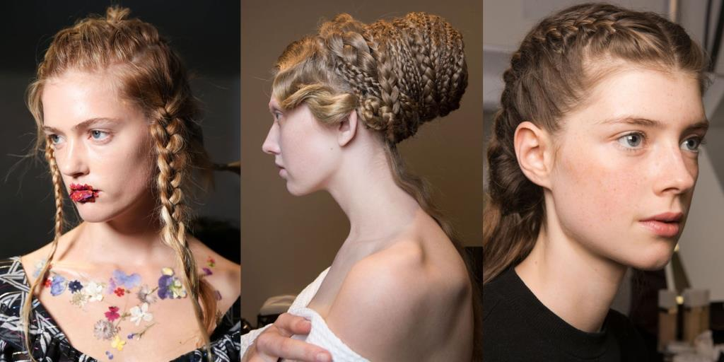braids three
