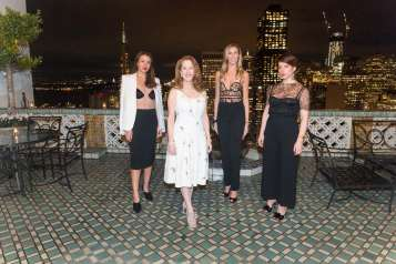 San Francisco Ballet Gala Patron Party Hosted by La Perla