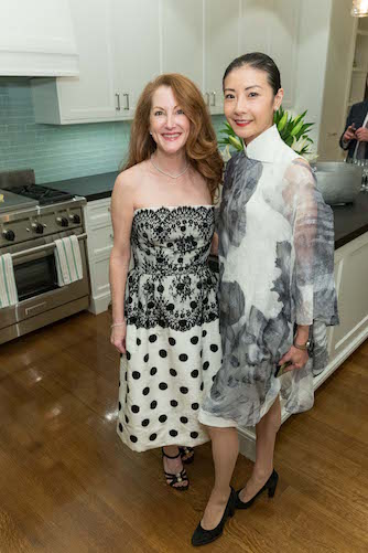San Francisco Ballet Gala Benefactor Party