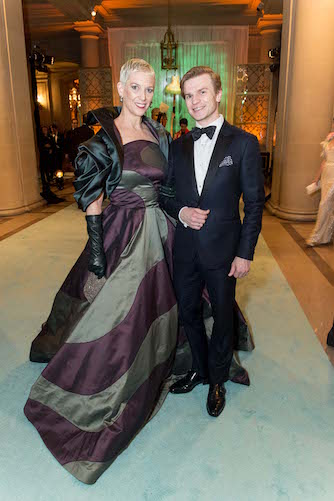 San Francisco Ballet Opening Night Gala