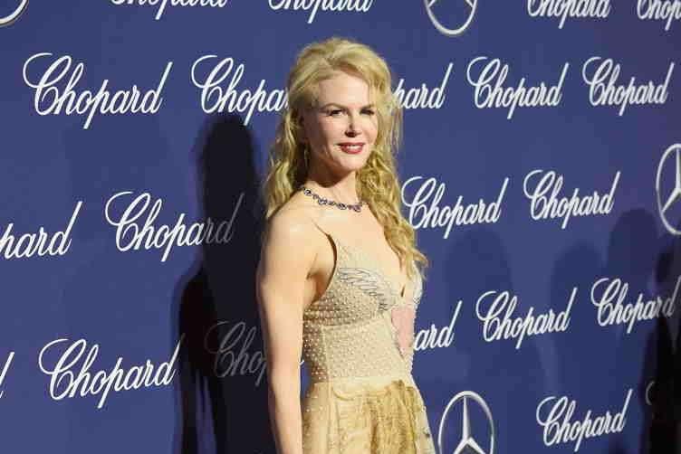 28th Annual Palm Springs International Film Festival 10