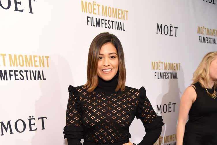 Moet & Chandon Celebrates The 2nd Annual Moet Moment Film Festival 2